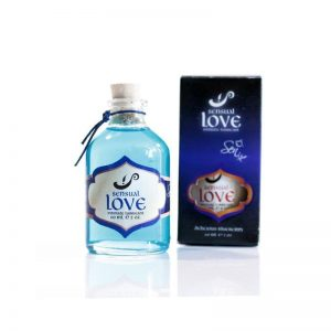 LUB. INTIMO SENSUAL DELICIOUS BLUEBERRY