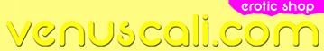 Sexshop Venus Cali, Sexshop en Cali Logo