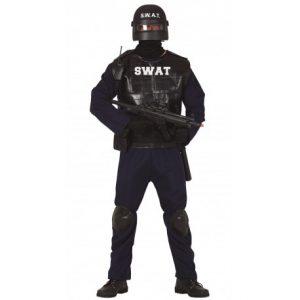 S.W.A.T Hombre