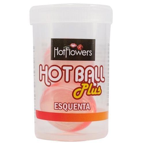Hot Ball Caliente
