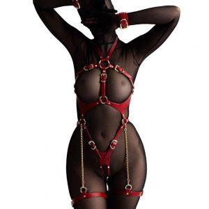 Vestuario BDSM
