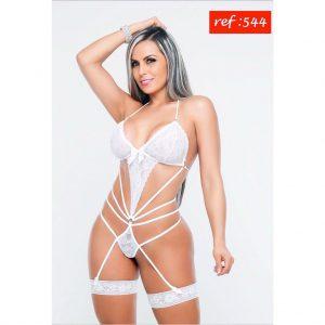 Body Sexy con Liguero Cami