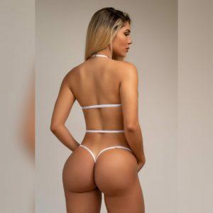 Body Arnes Sexy Cami