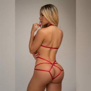 Body Arnes Sexy Rubi