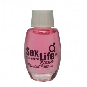 Feromona Sex Life SX69